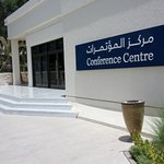 Conference Centre at JA Jebel Ali Hotel