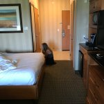 Bild från Hilton Garden Inn Bend