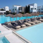 Photo de Diamond Deluxe Hotel & SPA - Adults Only