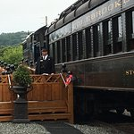 Colebrookdale Railroad Resmi
