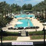 Waldorf Astoria Orlando Φωτογραφία