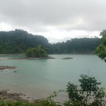 Photo de Playa Manuel Antonio