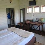 Bild från The Lodge