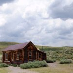 Photo of Bodie State Historic Park
