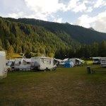 Photo de Camping Aiguille Noire