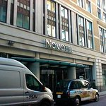 Photo de Novotel London Tower Bridge
