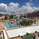 Photo de Hotel Sorra Daurada Splash