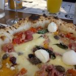 This is Pizza No.7