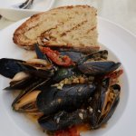 Great mussells