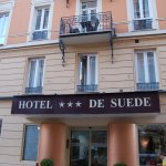 Photo of Hotel Suede
