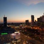 Photo de Novotel Warszawa Centrum