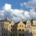 Fotografie: Staré Město
