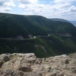 Cape Breton Highlands National Park Photo