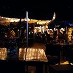 Sand Bar & Grille
