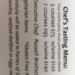Photo of Morrison Clark Restaurant