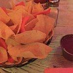 Fresh Chips & Salsa