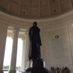 Photo de Jefferson Memorial