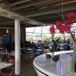 Photo de Oxo Tower Restaurant, Bar and Brasserie