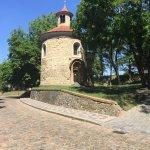 Rotunda św.Marcina