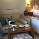 Excellent vacation at the Excellence Riviera Cancun!!!