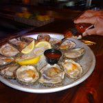 oyster $6/ doz