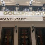 Photo de Golden Gate Grand Cafe