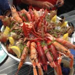 Seafarm Seafood & Proeverij