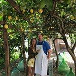 Mamma Agata Lemon Tree's