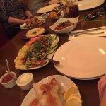 Foto de Roj mediterranean restaurant