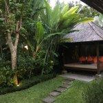 Foto de The Samaya Bali Ubud