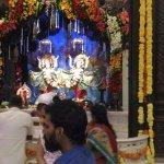 Nityananda-Chaitanya