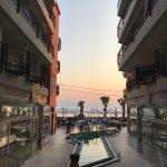 Thalassa Hotel Foto