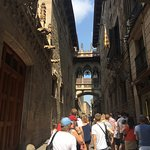 Photo de Runner Bean Tours Barcelona