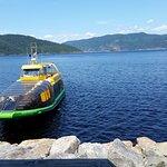 Photo of Navettes maritimes du Fjord