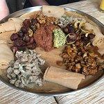 Foto di Addis Ethiopian Restaurant