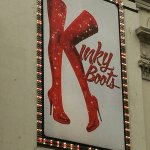 Photo of Kinky Boots at Adelphi Theatre