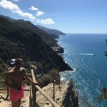 Photo of Footpath Monterosso - Vernazza