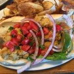 Captain Jim's Seafood Market Restaurant