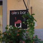 Photo de Ale's Bar
