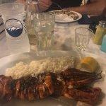 Photo de Ammos Restaurant