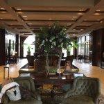 Foto de Carnegie Hotel