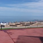 Photo de Castel Mare Beach Hotel & Resort