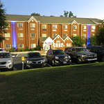 Zdjęcie Microtel Inn & Suites by Wyndham Stockbridge/Atlanta South