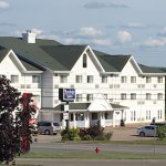 Travelodge Suites New Glasgow resmi