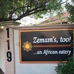 صورة فوتوغرافية لـ Zemam's