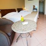 Photo de Praiano Hotel
