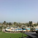 Photo de Le Meridien Dubai Hotel & Conference Centre