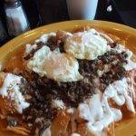 Bilde fra Tony's Tacos