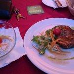 Restaurant U Johana Foto