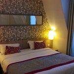 Le Marceau Bastille Hotel Foto